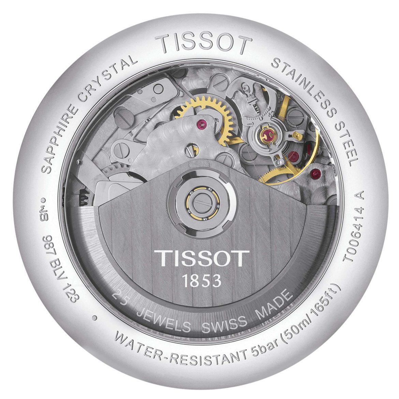 TISSOT </br/>Le Locle Valjoux Chronograph</br/>T0064141105300