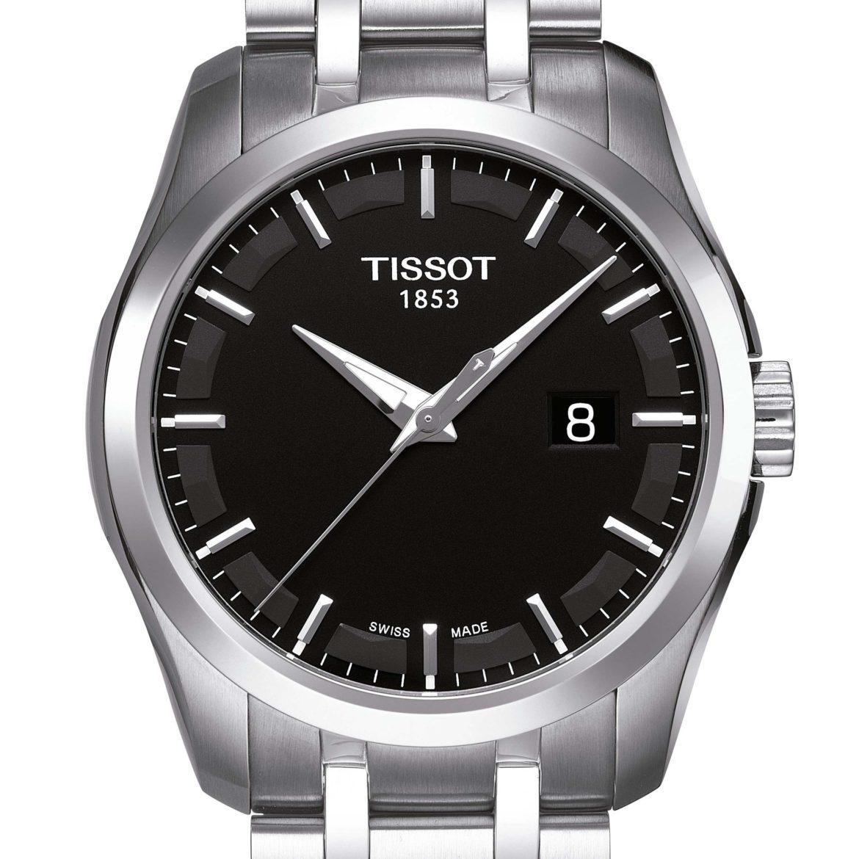 TISSOT</br/>Tissot Couturier</br/>T0354101105100