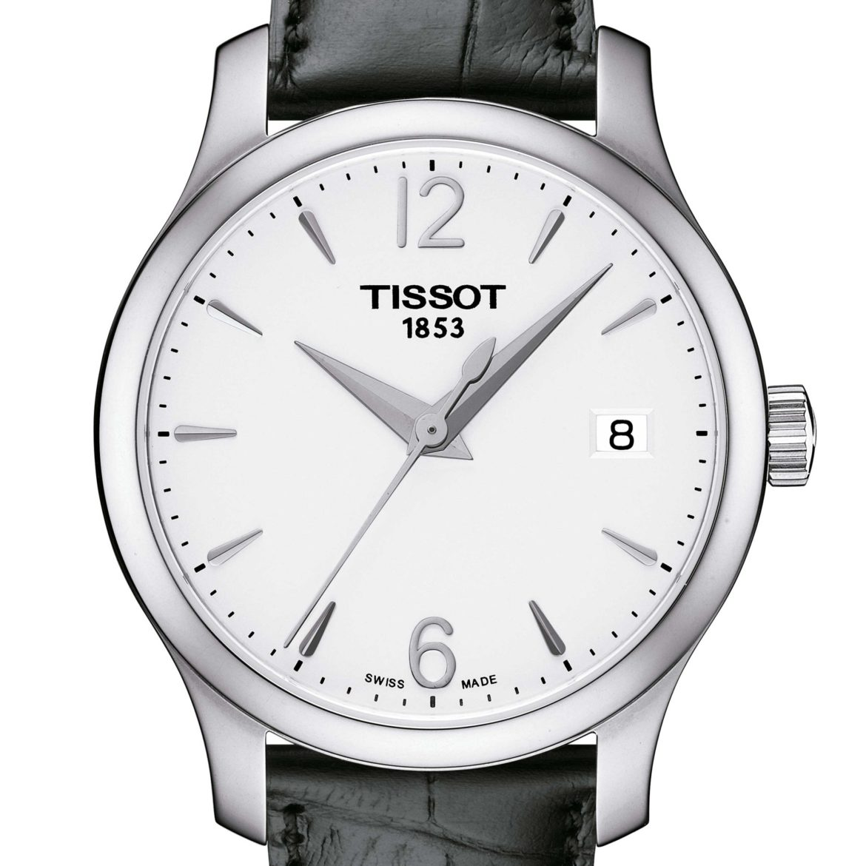 TISSOT</br/>Tissot Tradition</br/>T0632101603700