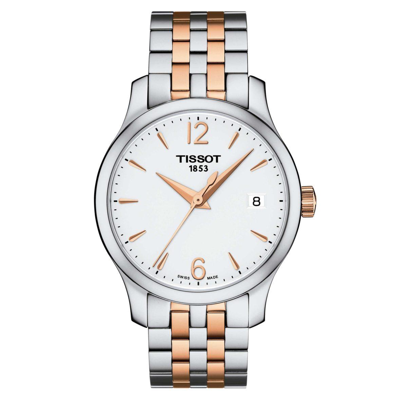 TISSOT</br/>Tissot Tradition</br/>T0632102203701