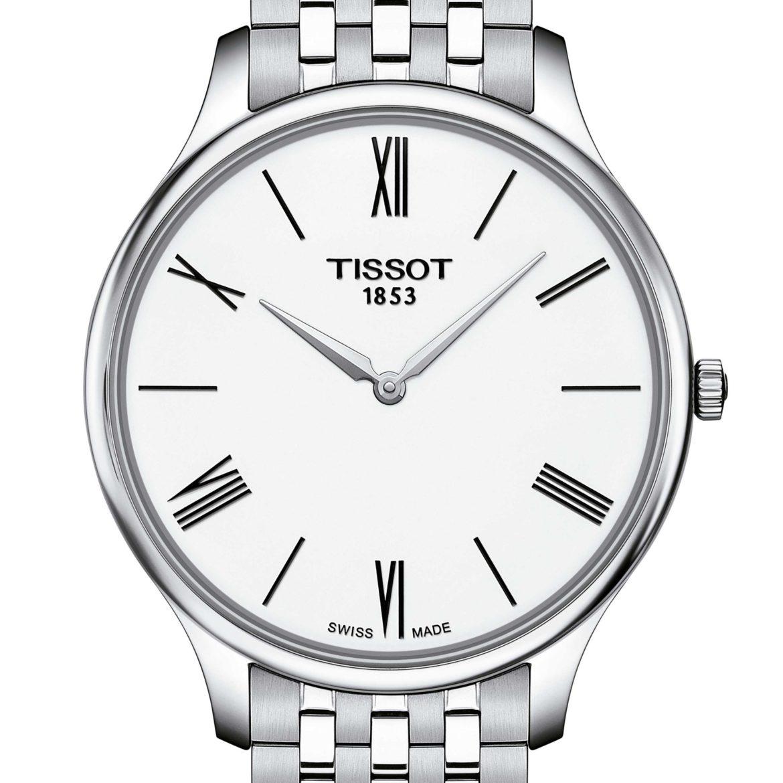 TISSOT</br/>Tissot Tradition 5.5</br/>T0634091101800