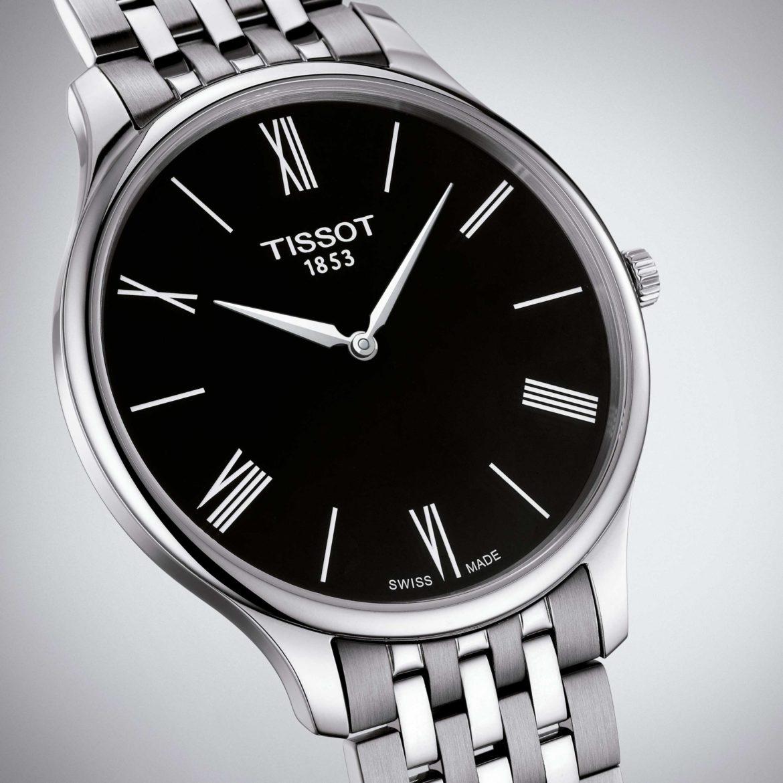 TISSOT</br/>Tissot Tradition 5.5</br/>T0634091105800