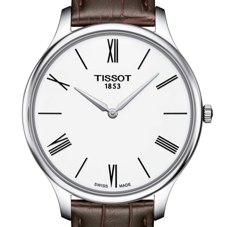 TISSOT</br/>Tissot Tradition 5.5</br/>T0634091601800