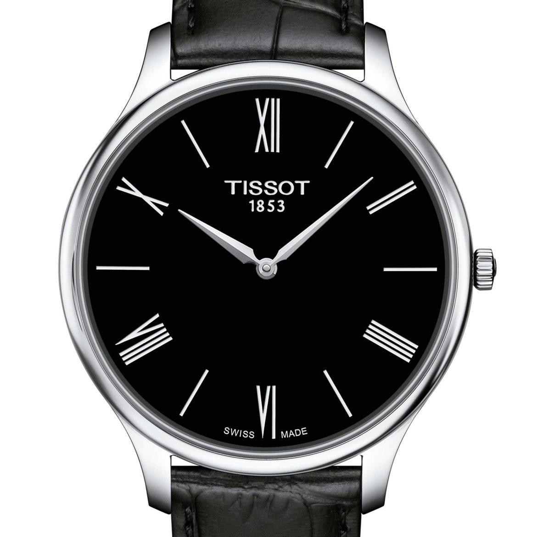 TISSOT</br/>Tissot Tradition 5.5</br/>T0634091605800