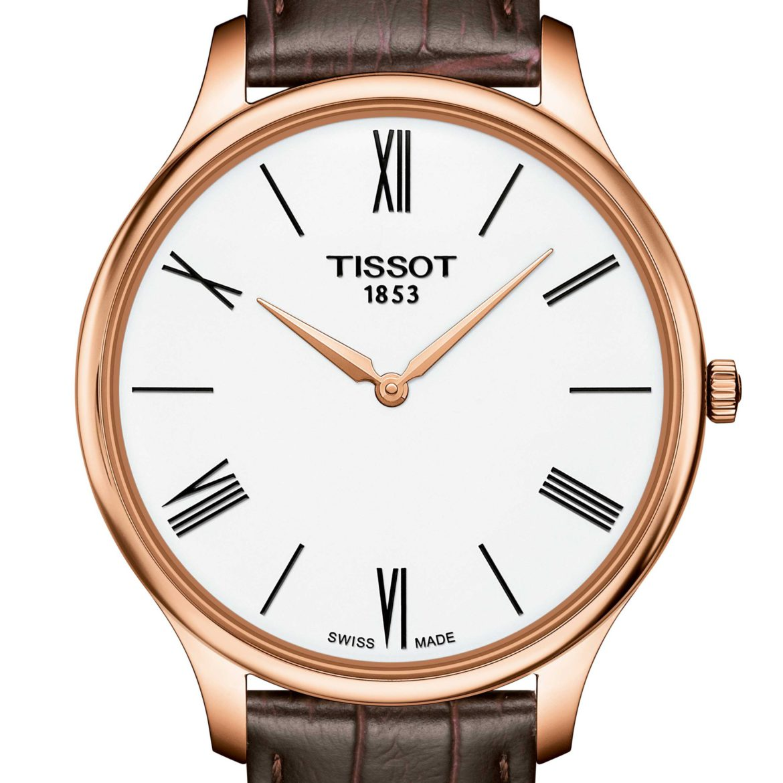 TISSOT</br/>Tissot Tradition 5.5</br/>T0634093601800