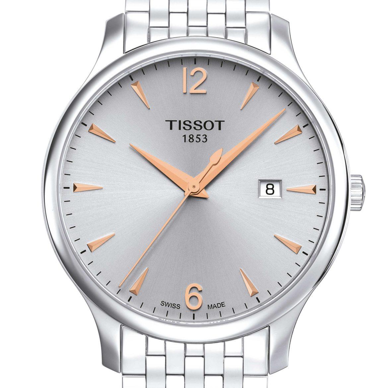 TISSOT</br/>Tissot Tradition</br/>T0636101103701
