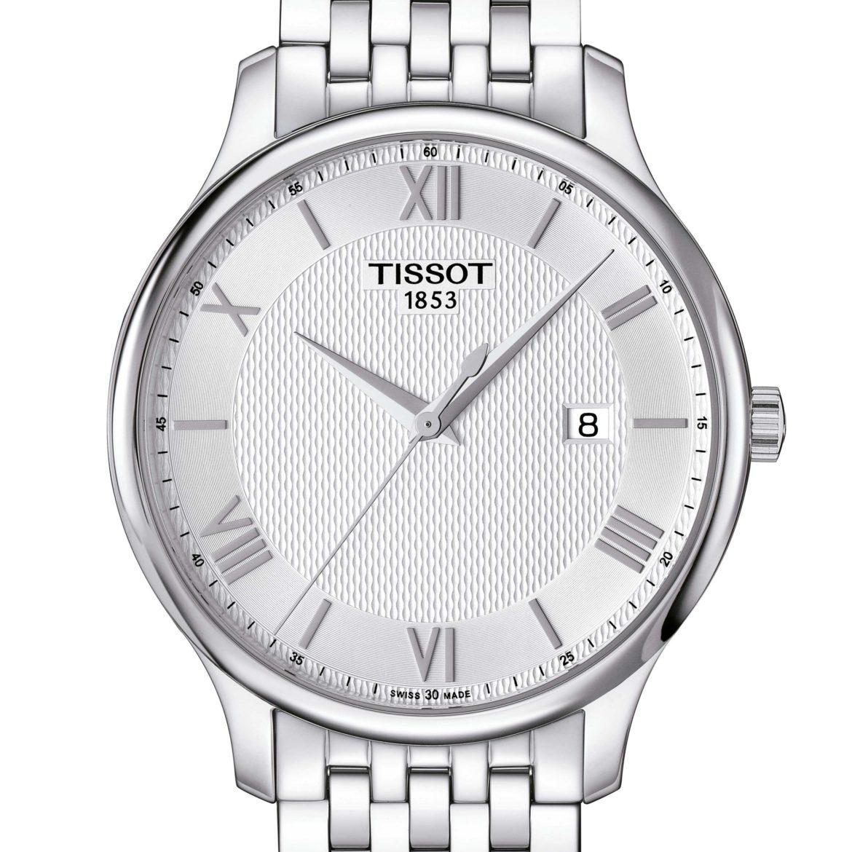 TISSOT</br/>Tissot Tradition</br/>T0636101103800