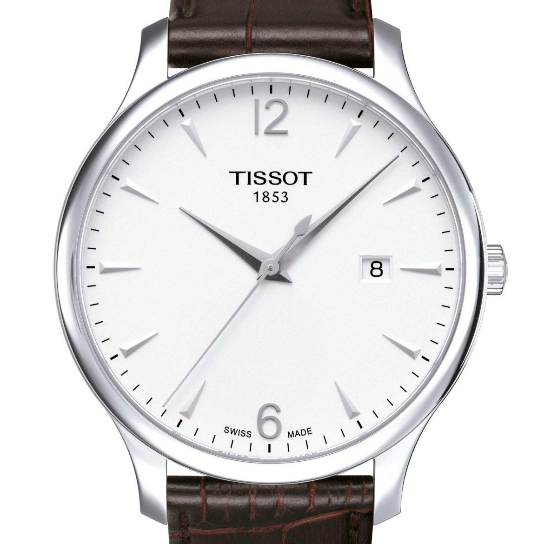 TISSOT</br/>Tissot Tradition</br/>T0636101603700