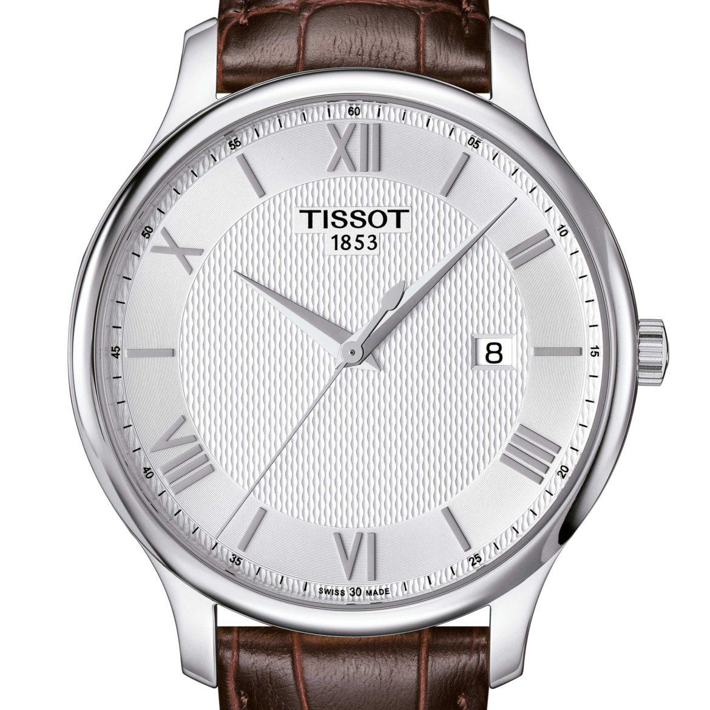 TISSOT</br/>Tissot Tradition</br/>T0636101603800