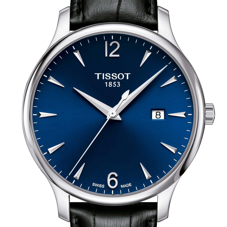 TISSOT</br/>Tissot Tradition</br/>T0636101604700