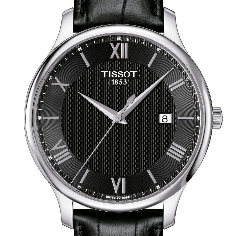 TISSOT</br/>Tissot Tradition</br/>T0636101605800