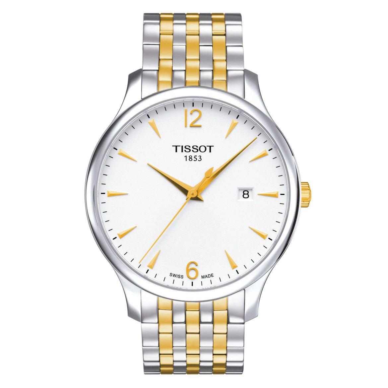 TISSOT</br/>Tissot Tradition</br/>T0636102203700