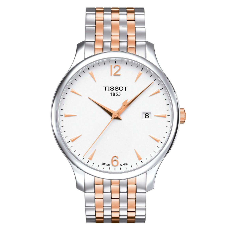 TISSOT</br/>Tissot Tradition</br/>T0636102203701