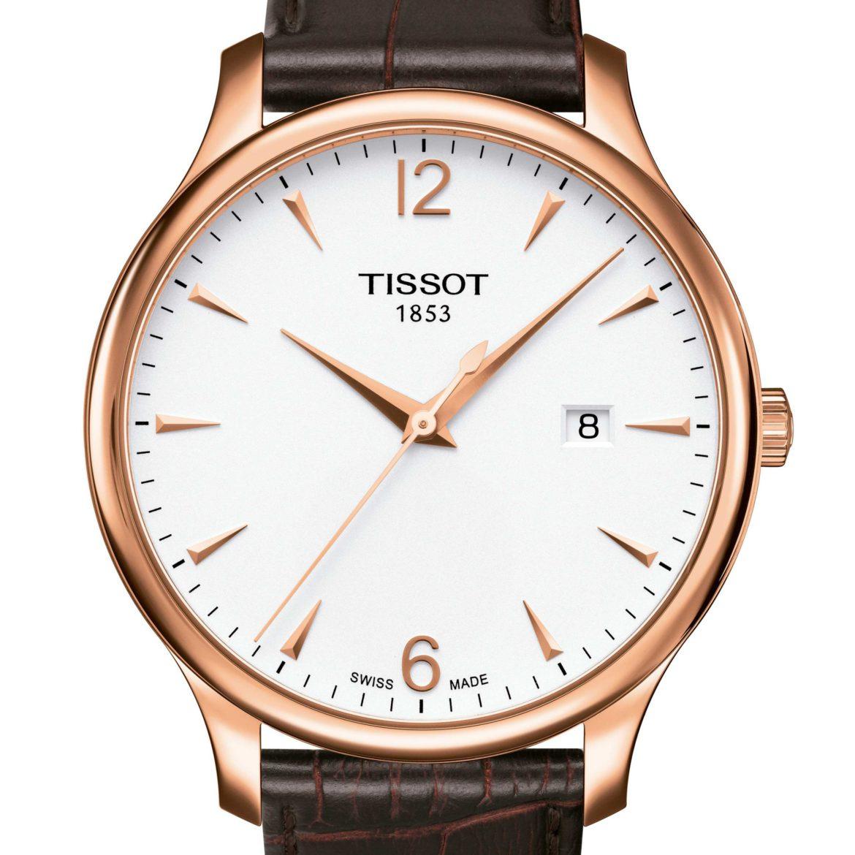 TISSOT</br/>Tissot Tradition</br/>T0636103603700
