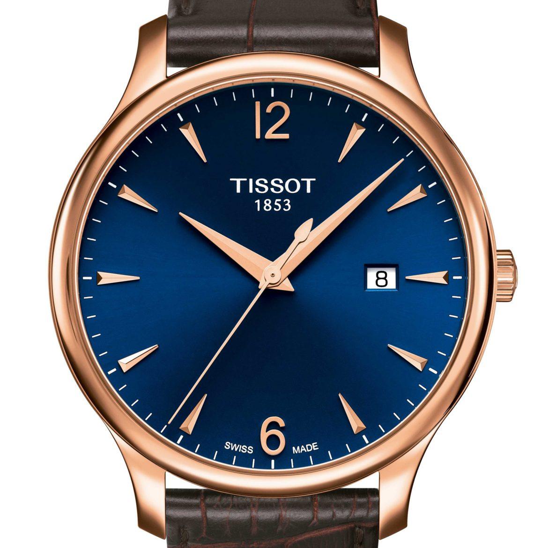TISSOT</br/>Tissot Tradition</br/>T0636103604700