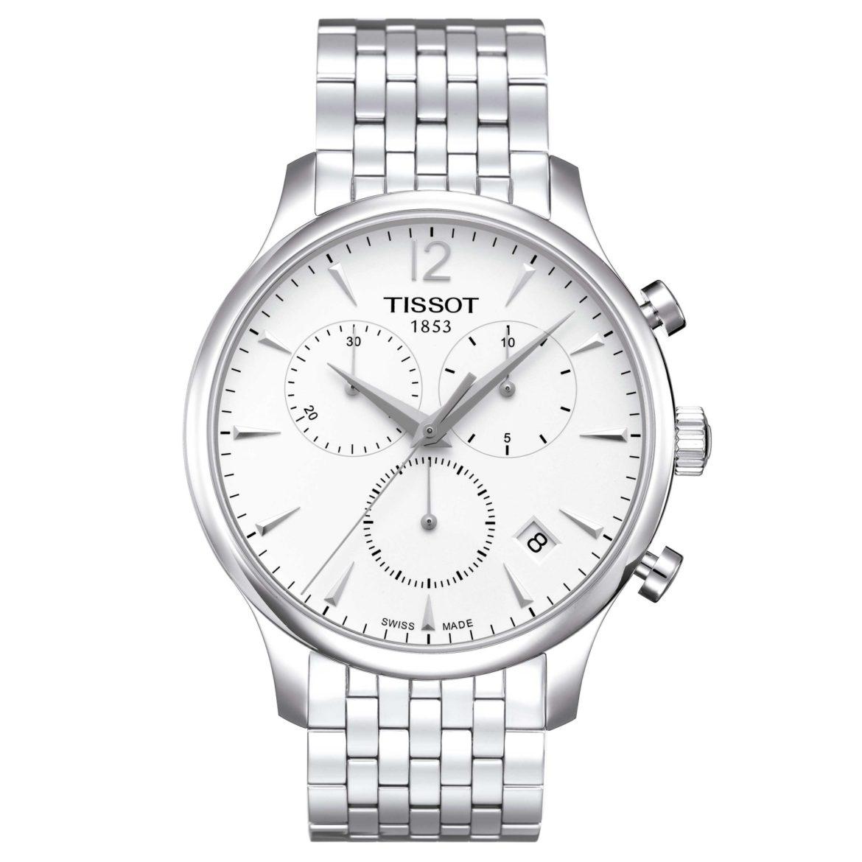 TISSOT</br/>Tissot Tradition Chronograph</br/>T0636171103700