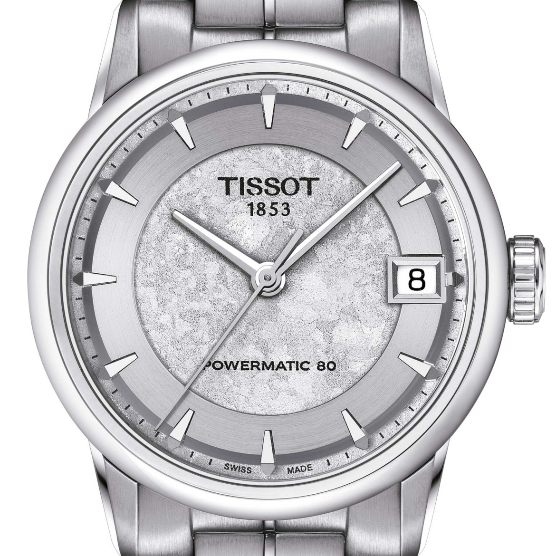 TISSOT</br/>Tissot Jungfraubahn Collection</br/>T0862071103110