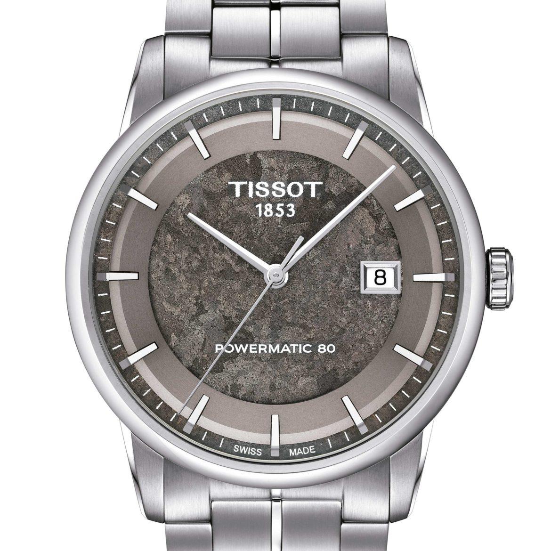 TISSOT</br/>Tissot Jungfraubahn Collection</br/>T0864071106110