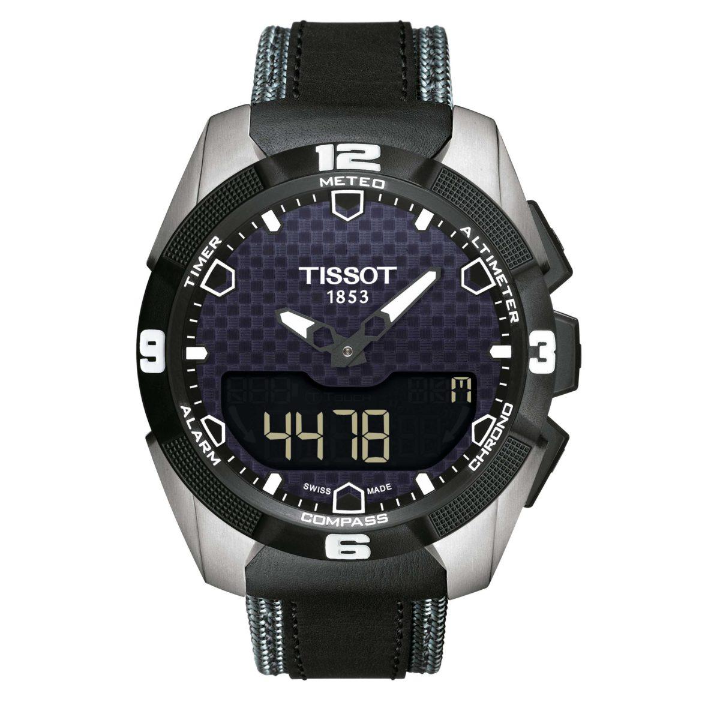 TISSOT</br/>Tissot T-Touch Expert Solar</br/>T0914204605101