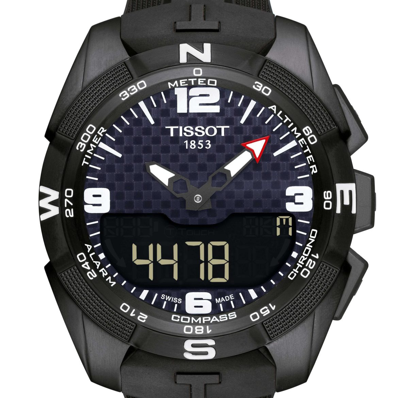 TISSOT</br/>Tissot T-Touch Expert Solar</br/>T0914204705701