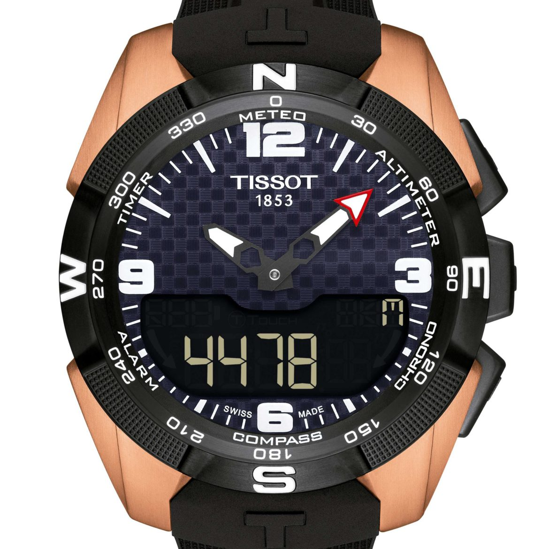 TISSOT</br/>Tissot T-Touch Expert Solar NBA</br/>T0914204720700