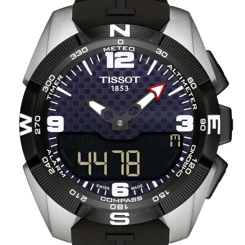 TISSOT</br/> Tissot T-Touch Expert Solar NBA</br/>T0914204720701