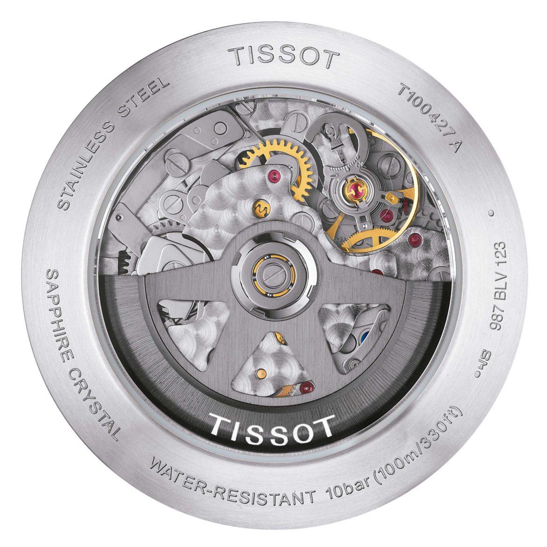 TISSOT</br/>Tissot PRS 516 Automatic Chronograph</br/>T1004273620100