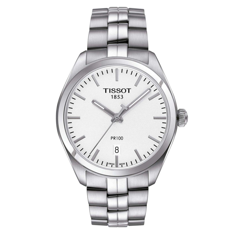 TISSOT</br/>Tissot PR 100</br/>T1014101103100