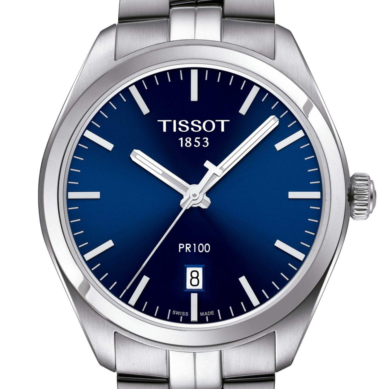 TISSOT</br/>Tissot PR 100</br/>T1014101104100