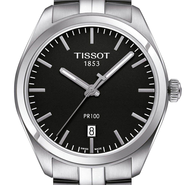TISSOT</br/>Tissot PR 100</br/>T1014101105100