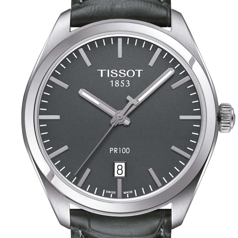 TISSOT</br/>Tissot PR 100</br/>T1014101644100