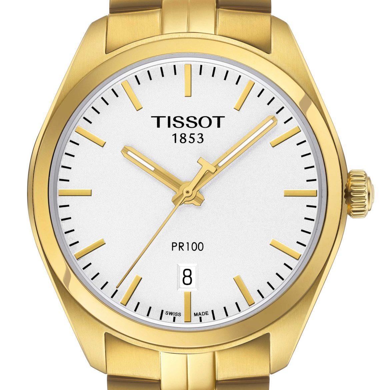 TISSOT</br/>Tissot PR 100</br/>T1014103303100