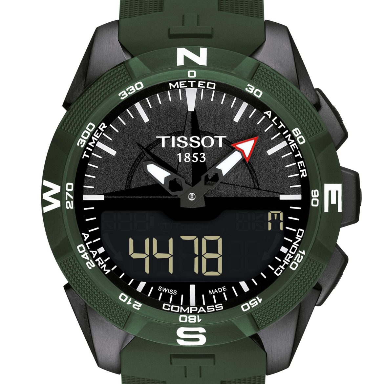 TISSOT</br/>Tissot T-Touch Expert Solar II</br/>T1104204705100