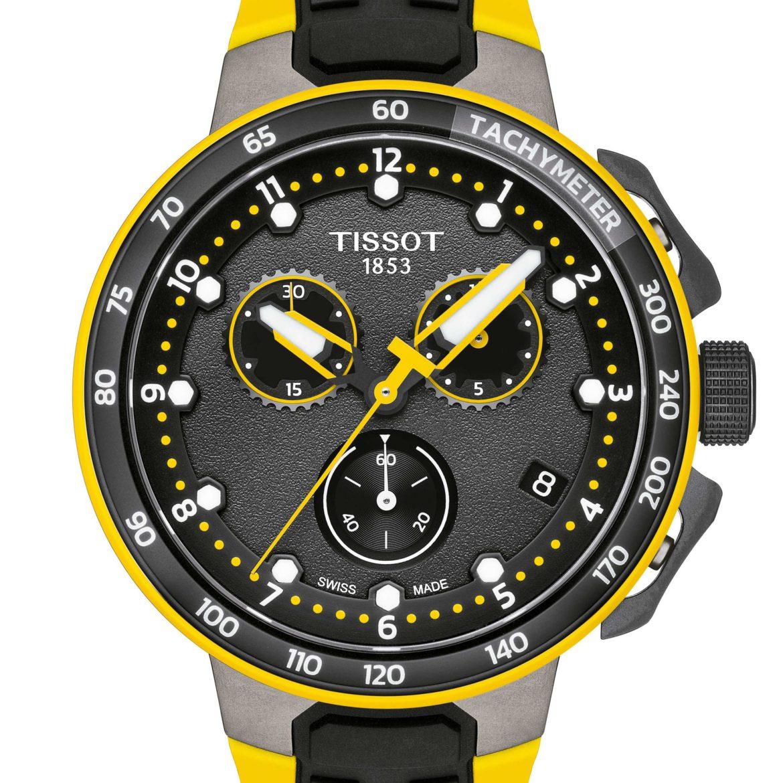 TISSOT</br/>Tissot Tour de France 2019 Collection</br/>T1114173705700