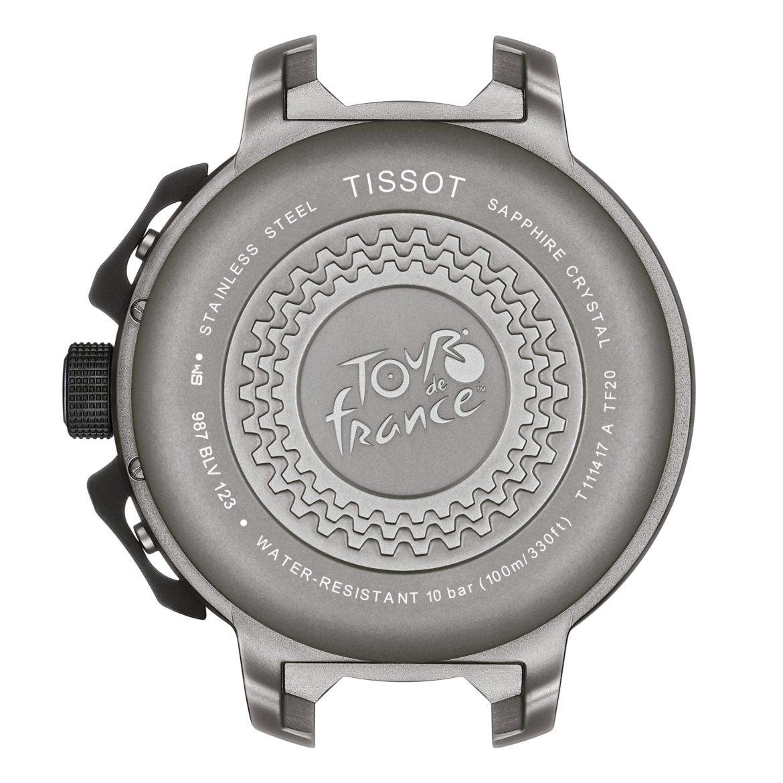TISSOT</br/>Tissot T-Race Cycling Tour de France 2020 Edition</br/>T1114173720100