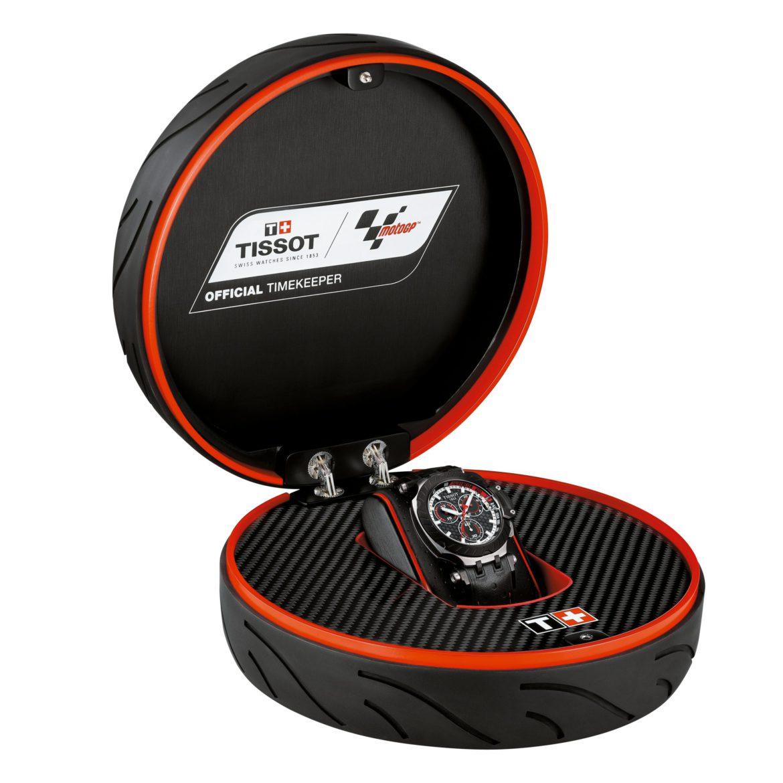 TISSOT</br/>T-Race MotoGP Chronograph 2020</br/>T1154172705101