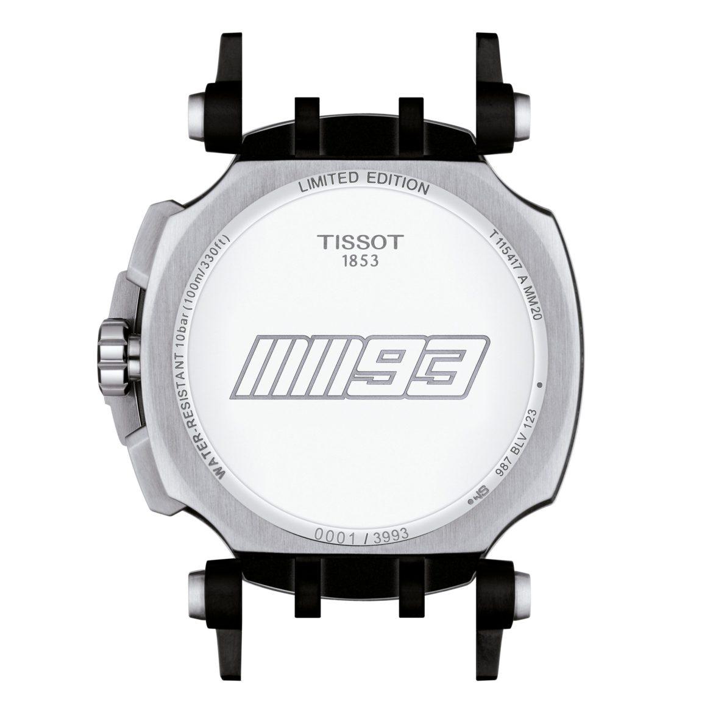TISSOT</br/>T-Race Marc Marquez 2020</br/>T1154172705701