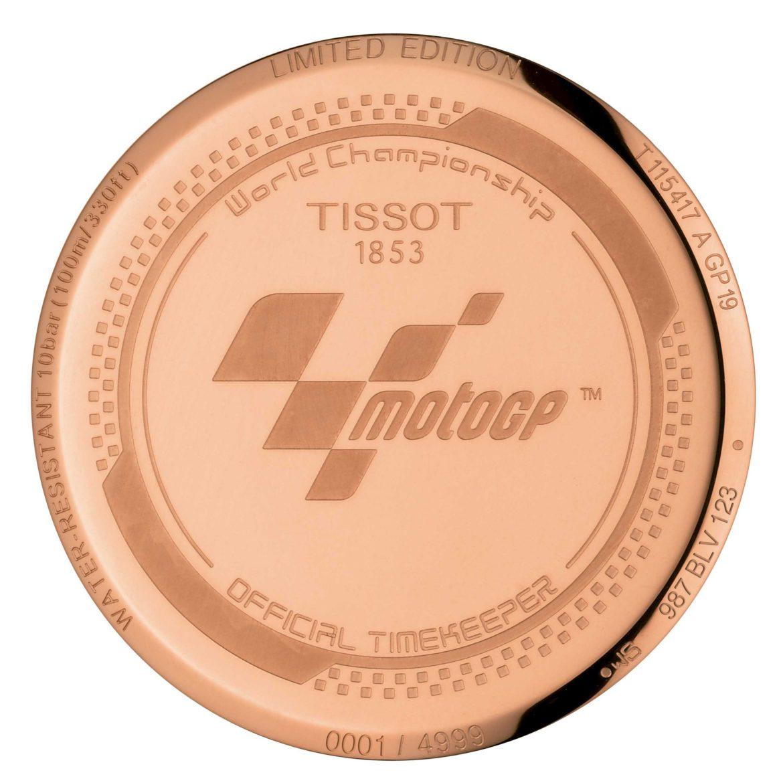 TISSOT</br/>Tissot T-Race MotoGP Chronograph 2019</br/>T1154173705700