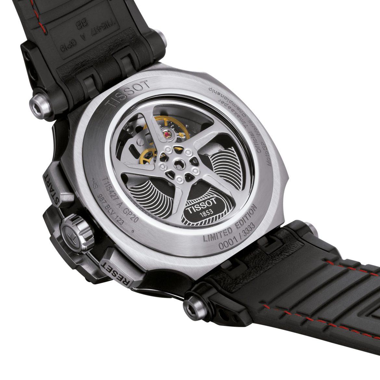 TISSOT </br/> T-Race MotoGP Chronograph Automatic 2020</br/>T1154272705700