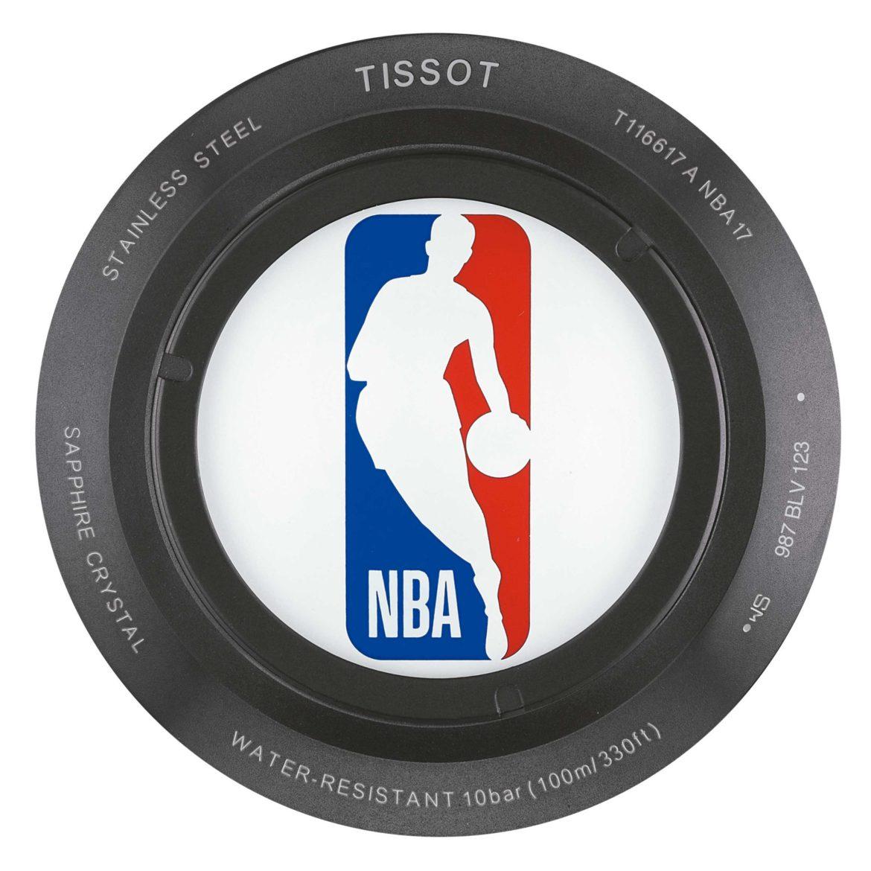 TISSOT</br/>Tissot Chrono XL NBA Collector</br/>T1166173605108