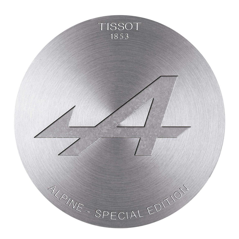 TISSOT</br/>Tissot PRS 516 Alpine Collection</br/>T1236101605700