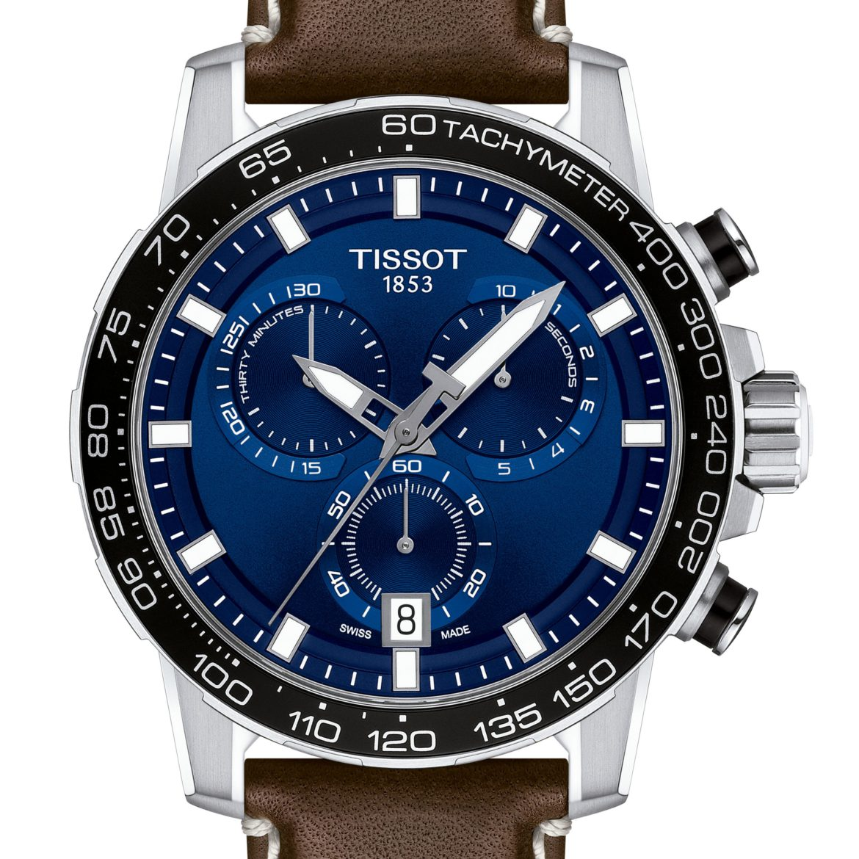 TISSOT</br/>Tissot Super Sport Chronograph</br/>T1256171604100