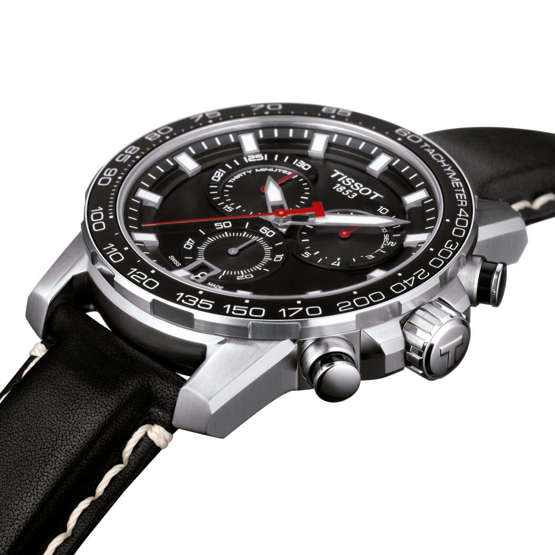 TISSOT</br/>Tissot Super Sport Chronograph</br/>T1256171605100