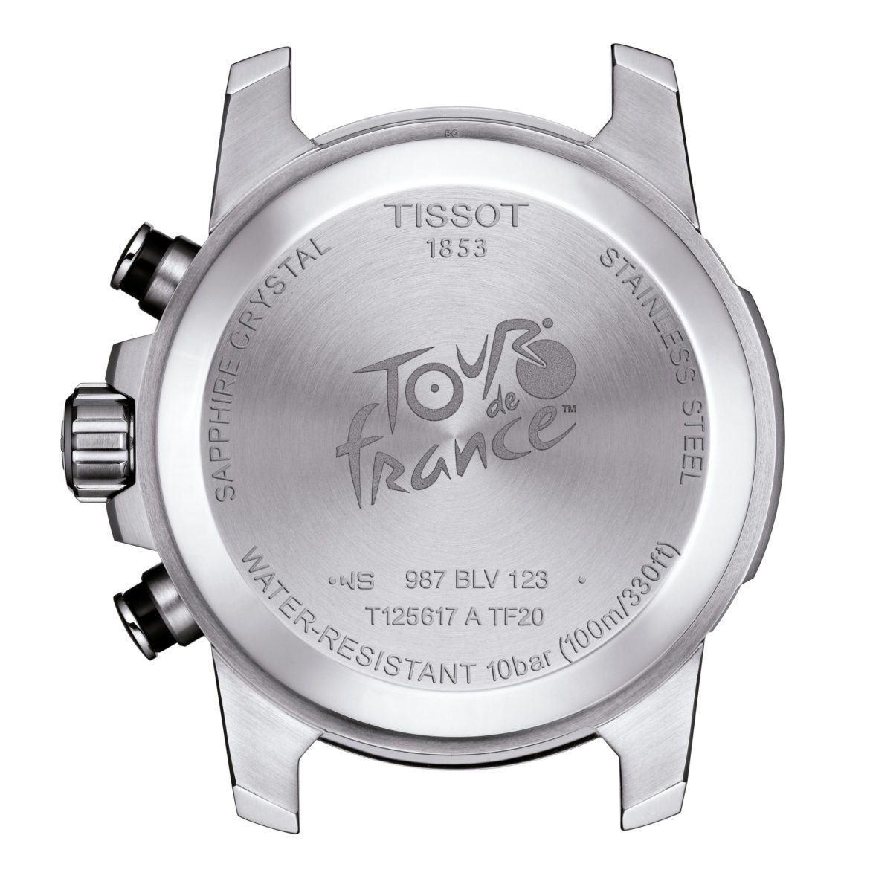 TISSOT</br/>Tissot Super Sport Chronograph</br/>T1256171705100