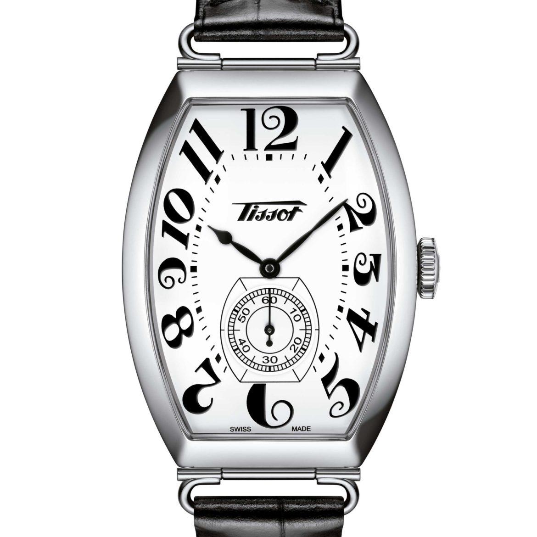 TISSOT</br/>Tissot Heritage Porto Mechanical</br/>T1285051601200