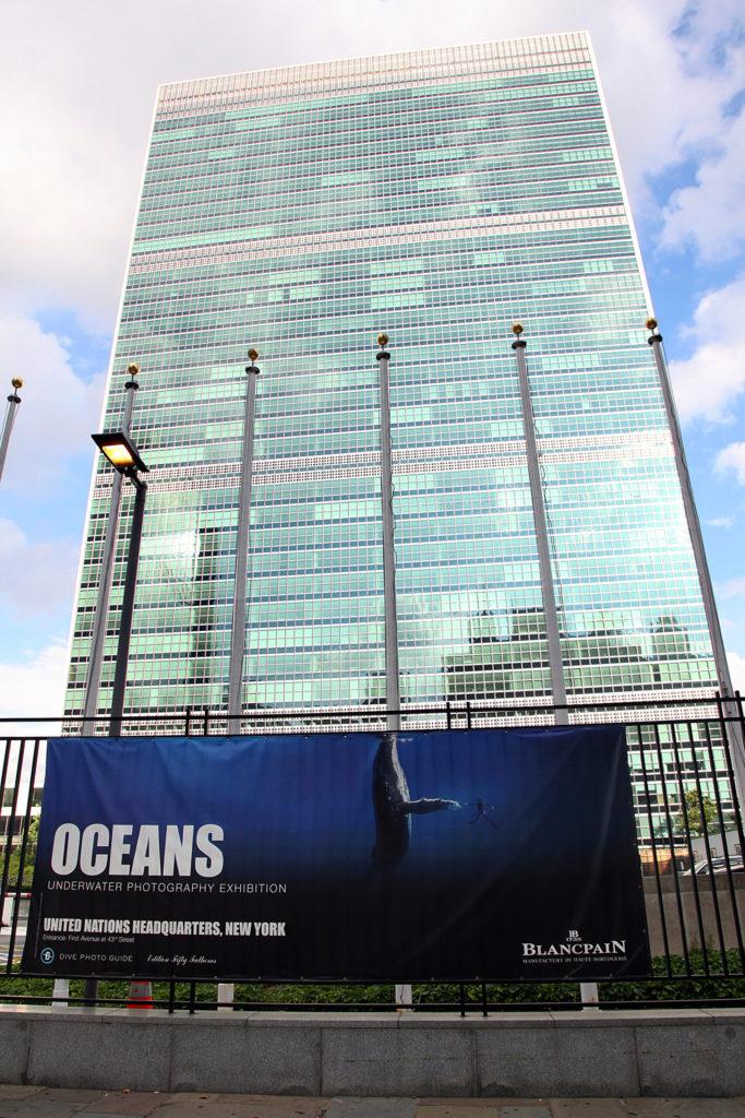 Blancpain es Socio Presentador del Día Mundial de los Océanos 2021