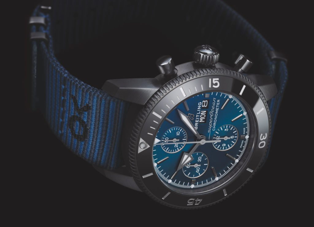 Breitling Superocean Héritage II Chronograph 44 Outerknown 1