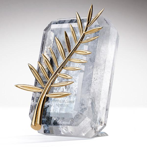 Chopard Palma de Oro Cannes