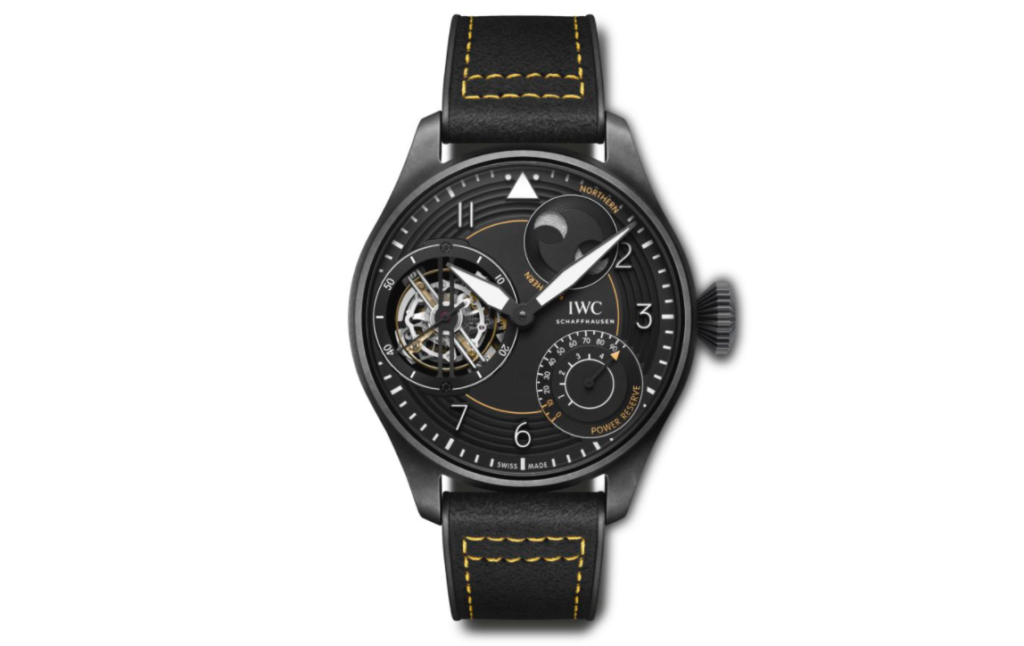 IWC-Big-Pilots-Watch-Constant-Force-Tourbillon-Edition-IWC-Racing-Front-scaled 2