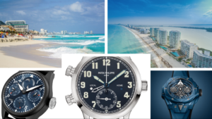 Relojes Cancún